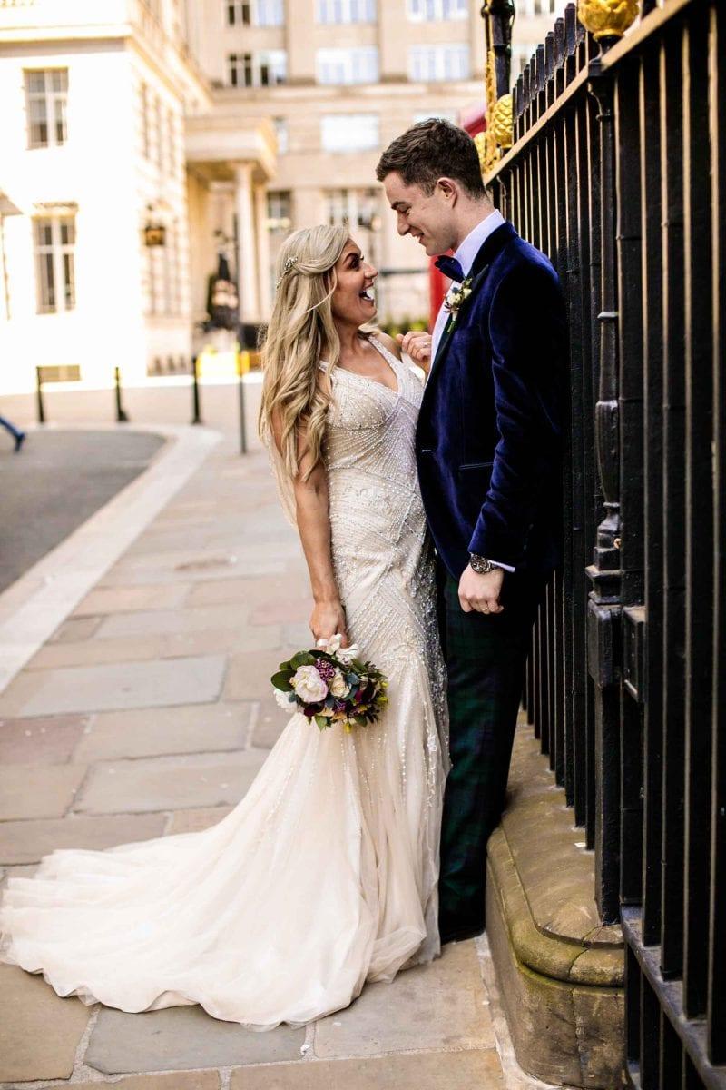 Creative Wedding Photography Liverpool