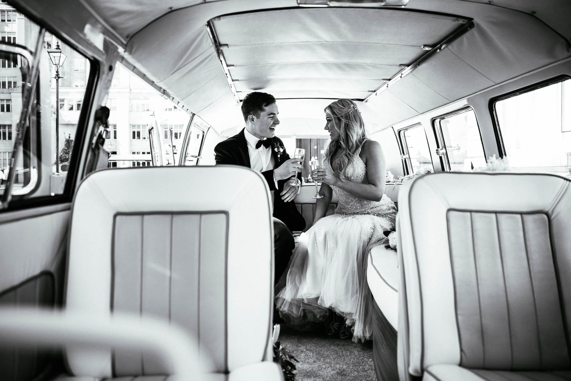 Creative Wedding Photos Liverpool