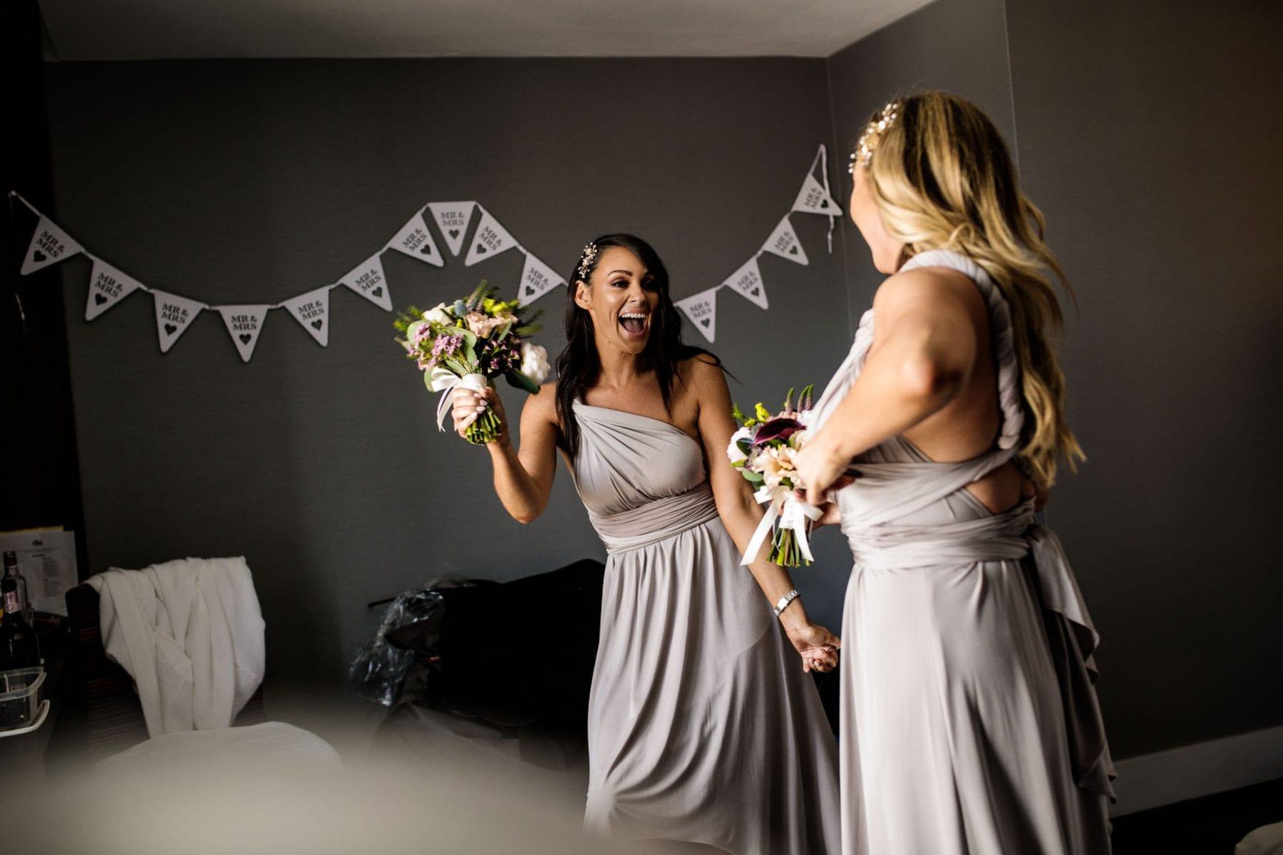 Wedding Photographs Liverpool