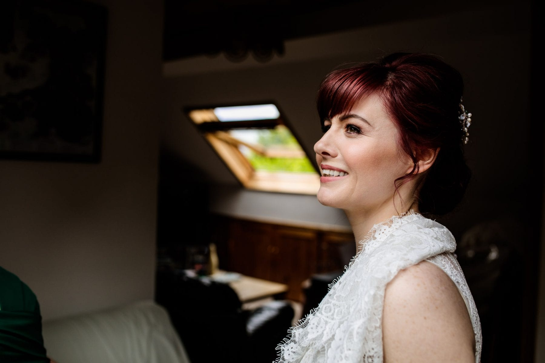 Wedding Photographs North Wales