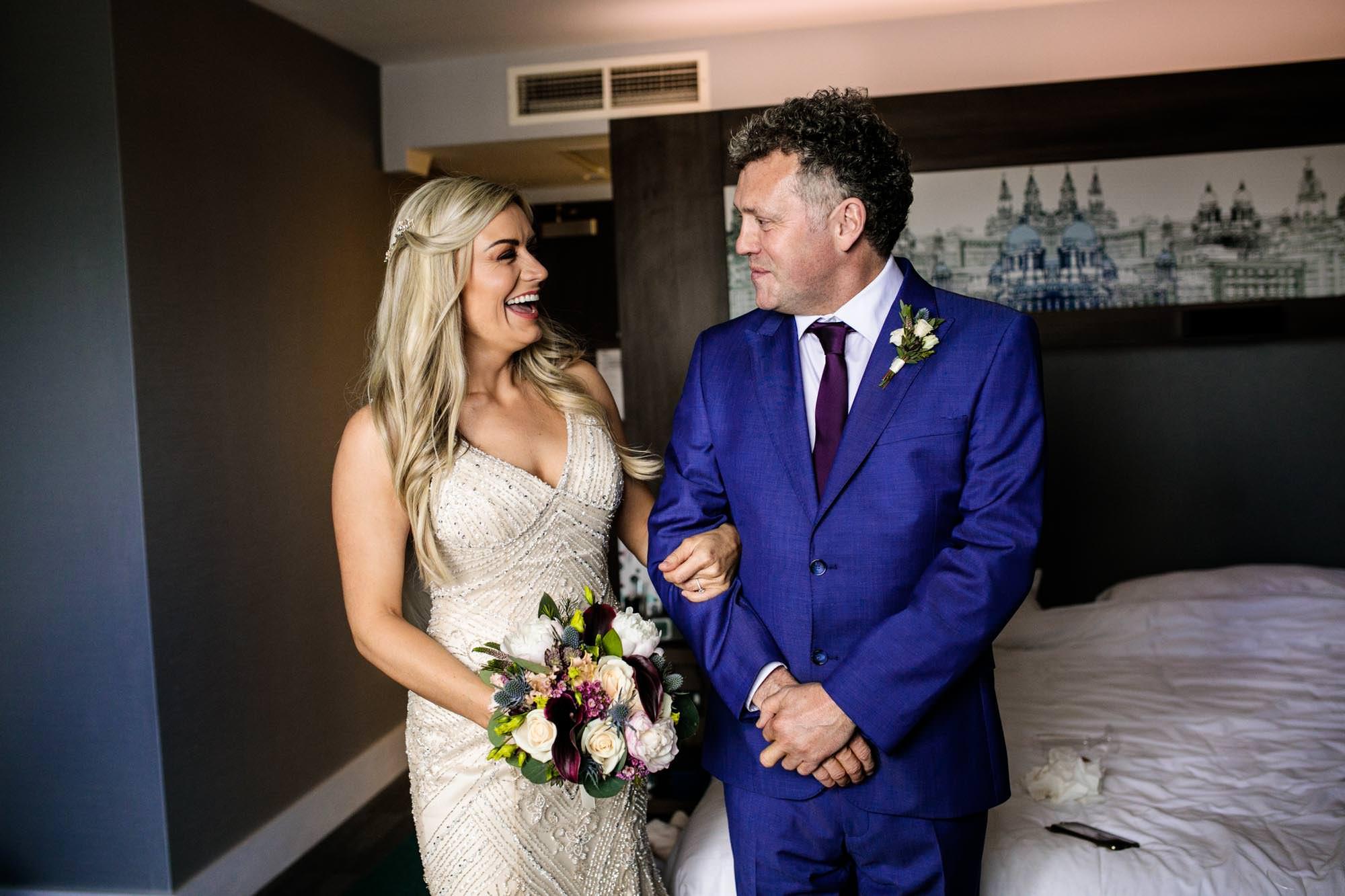 Wedding Photos Liverpool