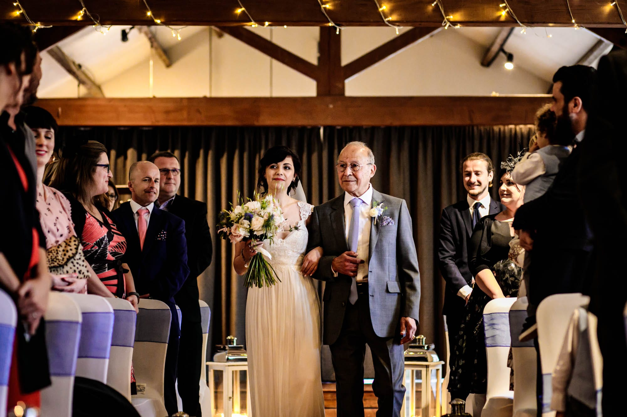 Castlefield Rooms Wedding Ceremonies