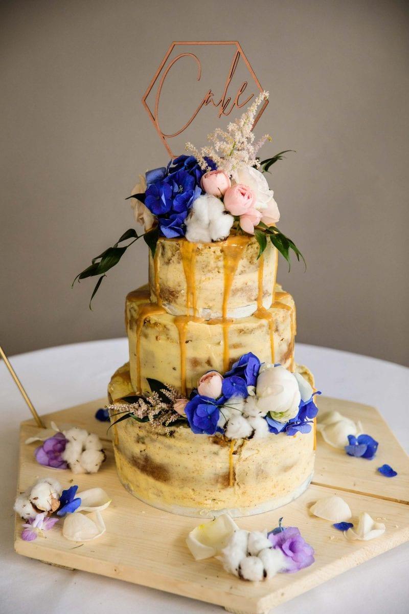 Castlefield Rooms Wedding Reception