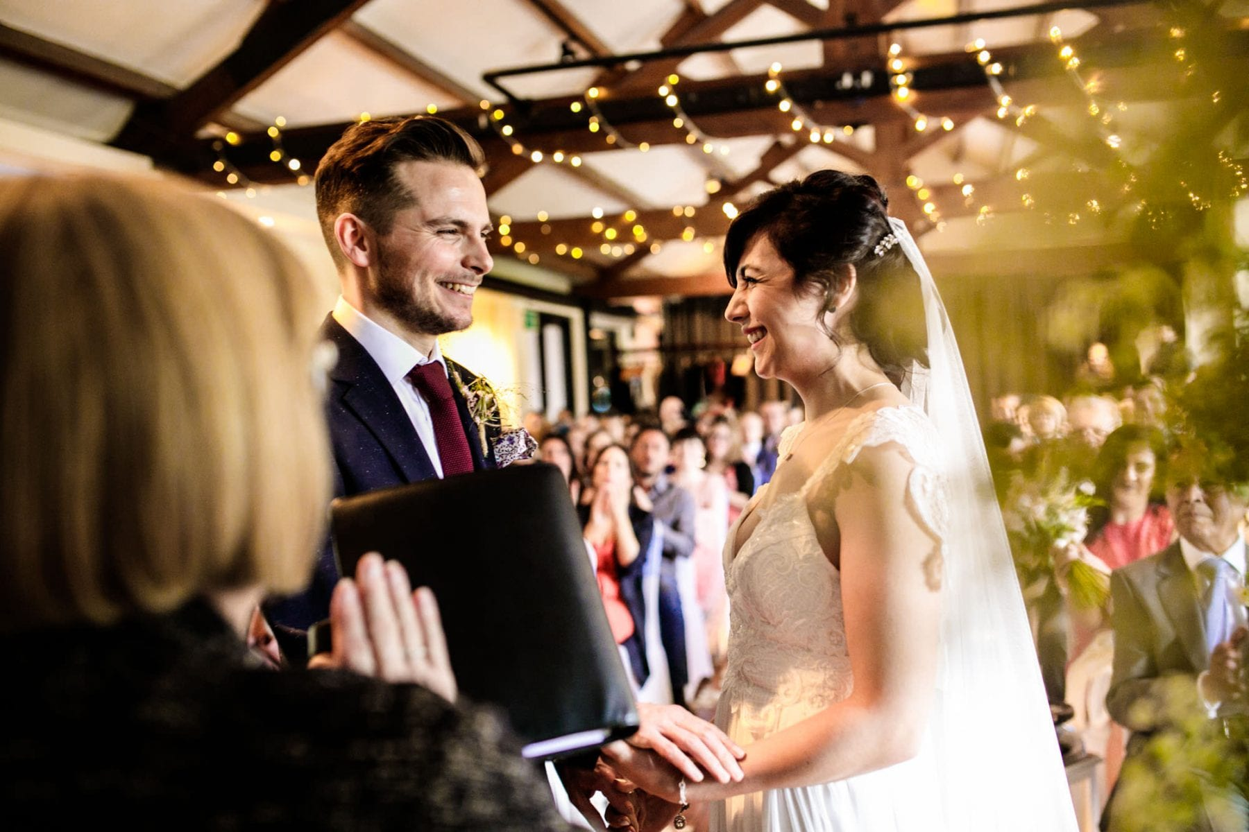 Wedding Ceremonies Castlefield Rooms Manchester