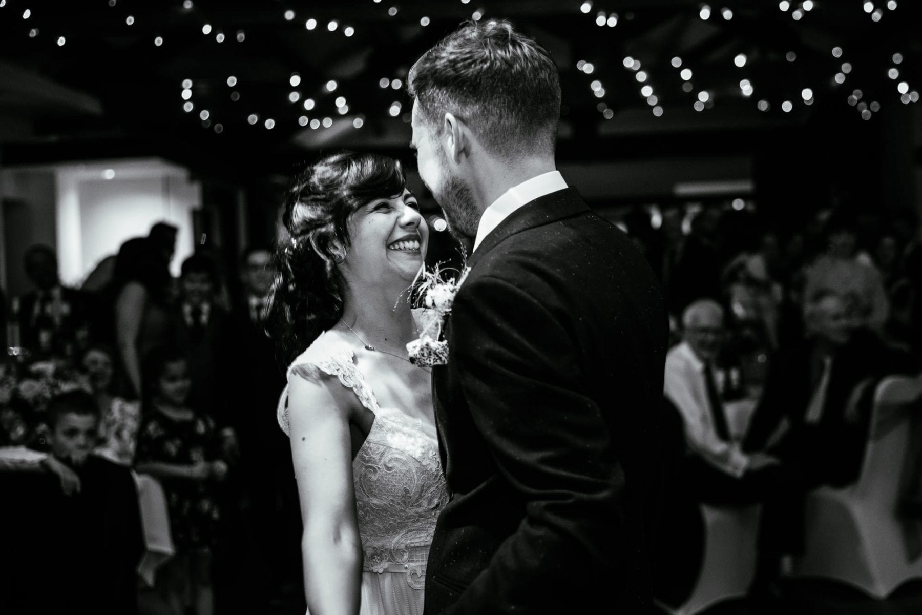 Wedding Photographs Castlefield Rooms
