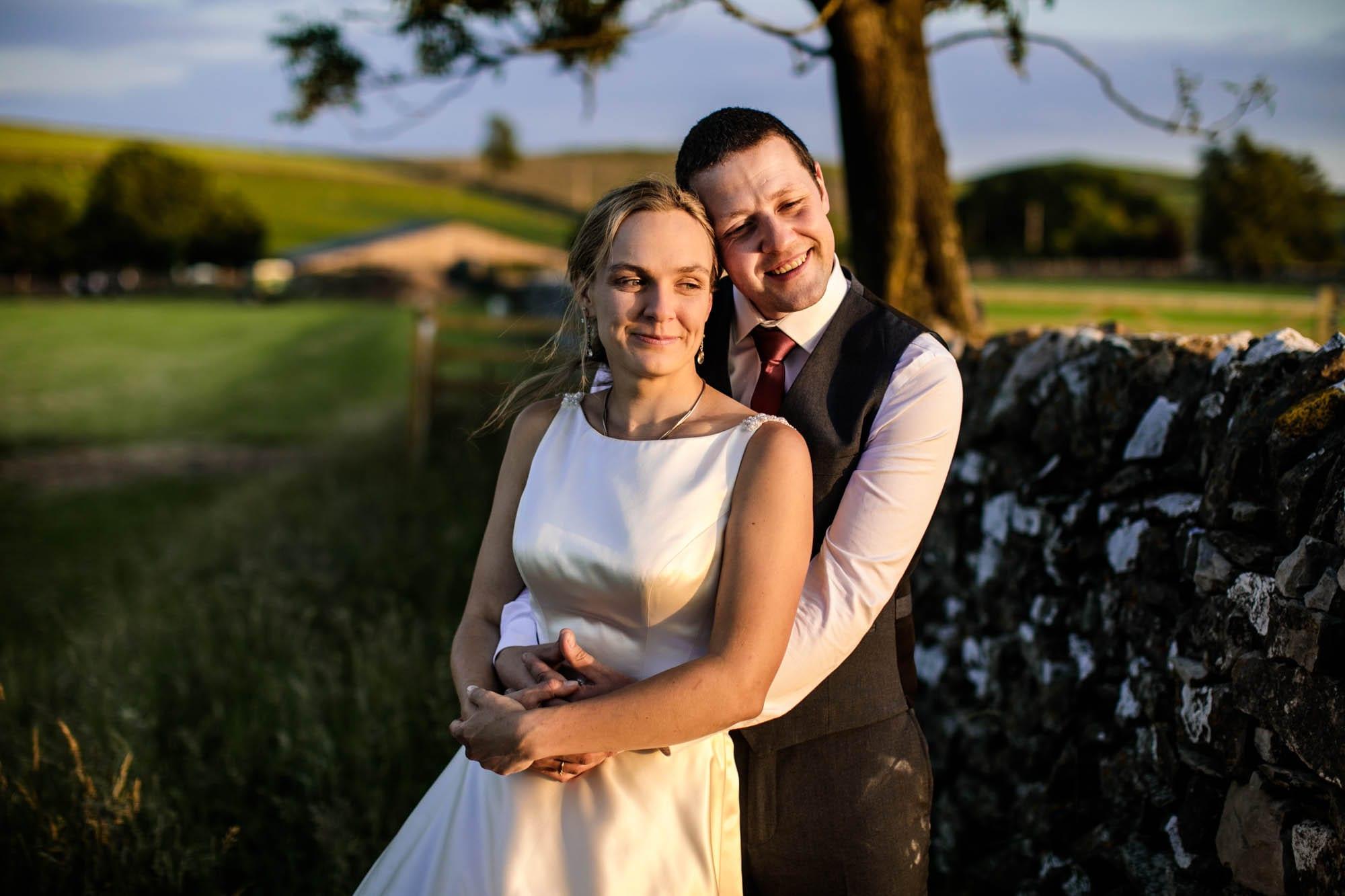 Colourful Wedding Photographer Lower Damgate Farm