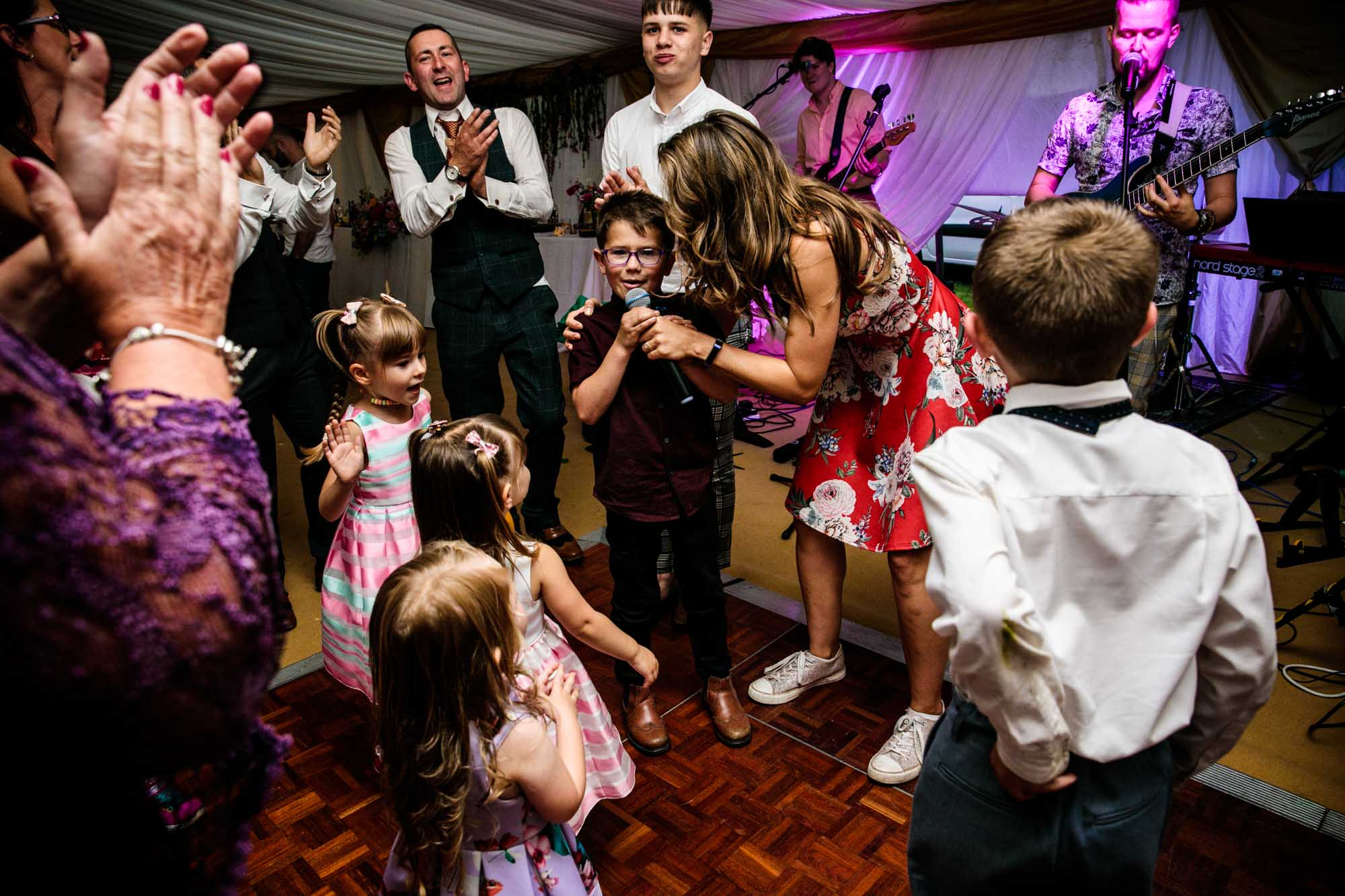 Fun Wedding Photographer Manchester