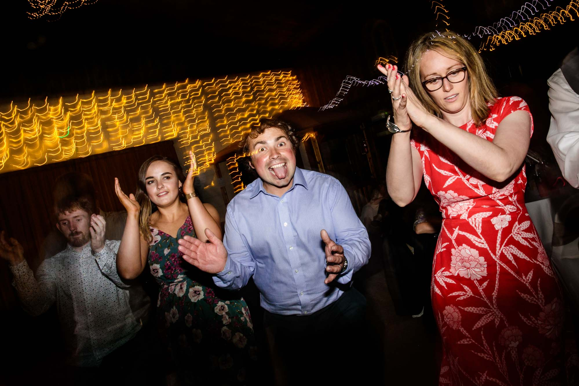 Fun Wedding Photos Lower Damgate Farm