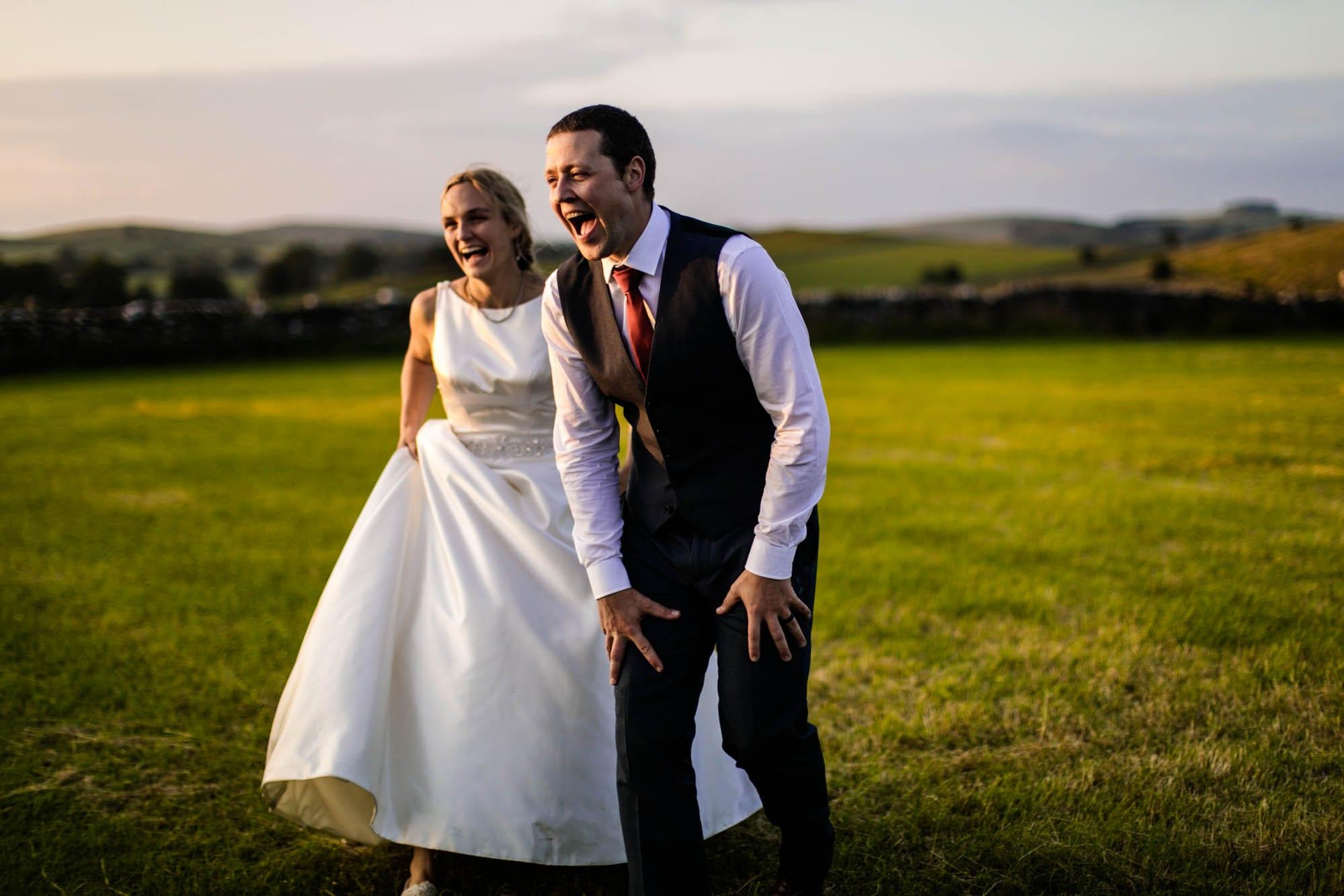 Lower Damgate Farm Creative Wedding Photography