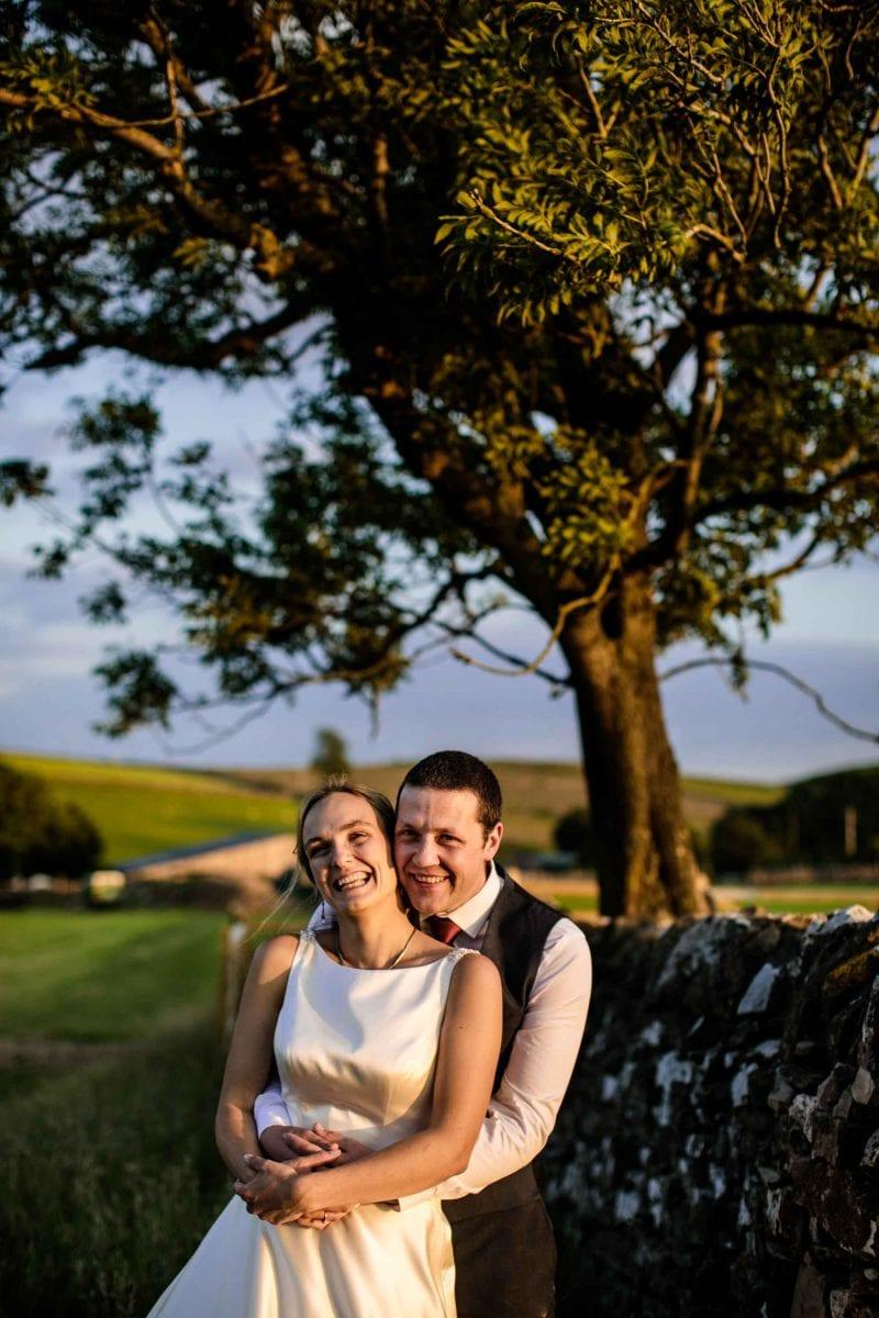 Lower Damgate Farm Wedding Photographs