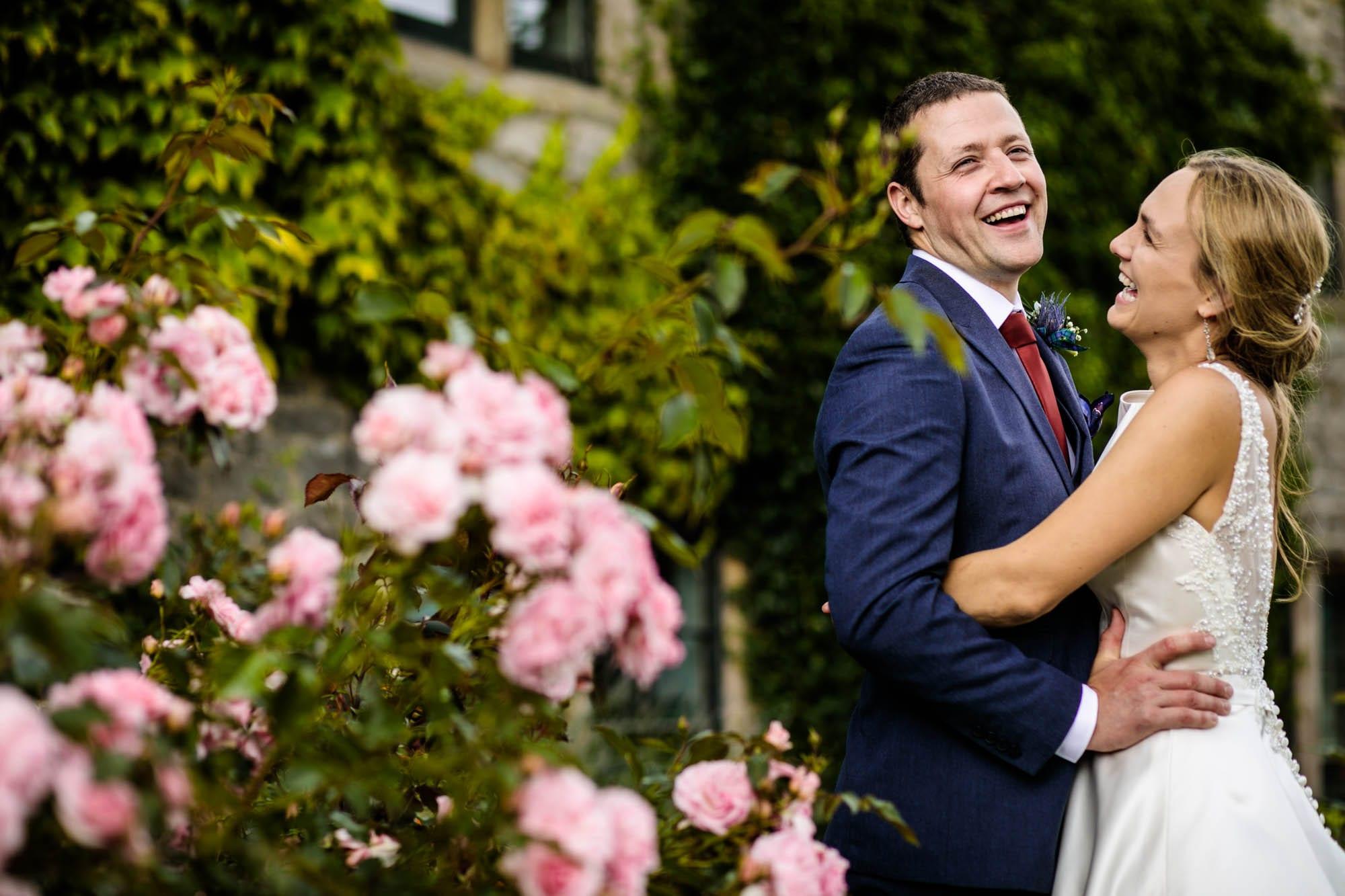Lower Damgate Farm Wedding Photography