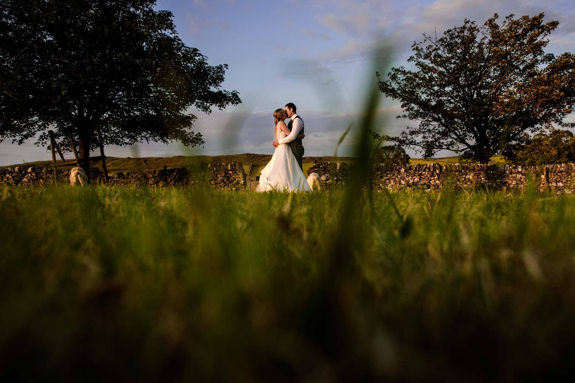 Lower Damgate Farm Wedding Photos