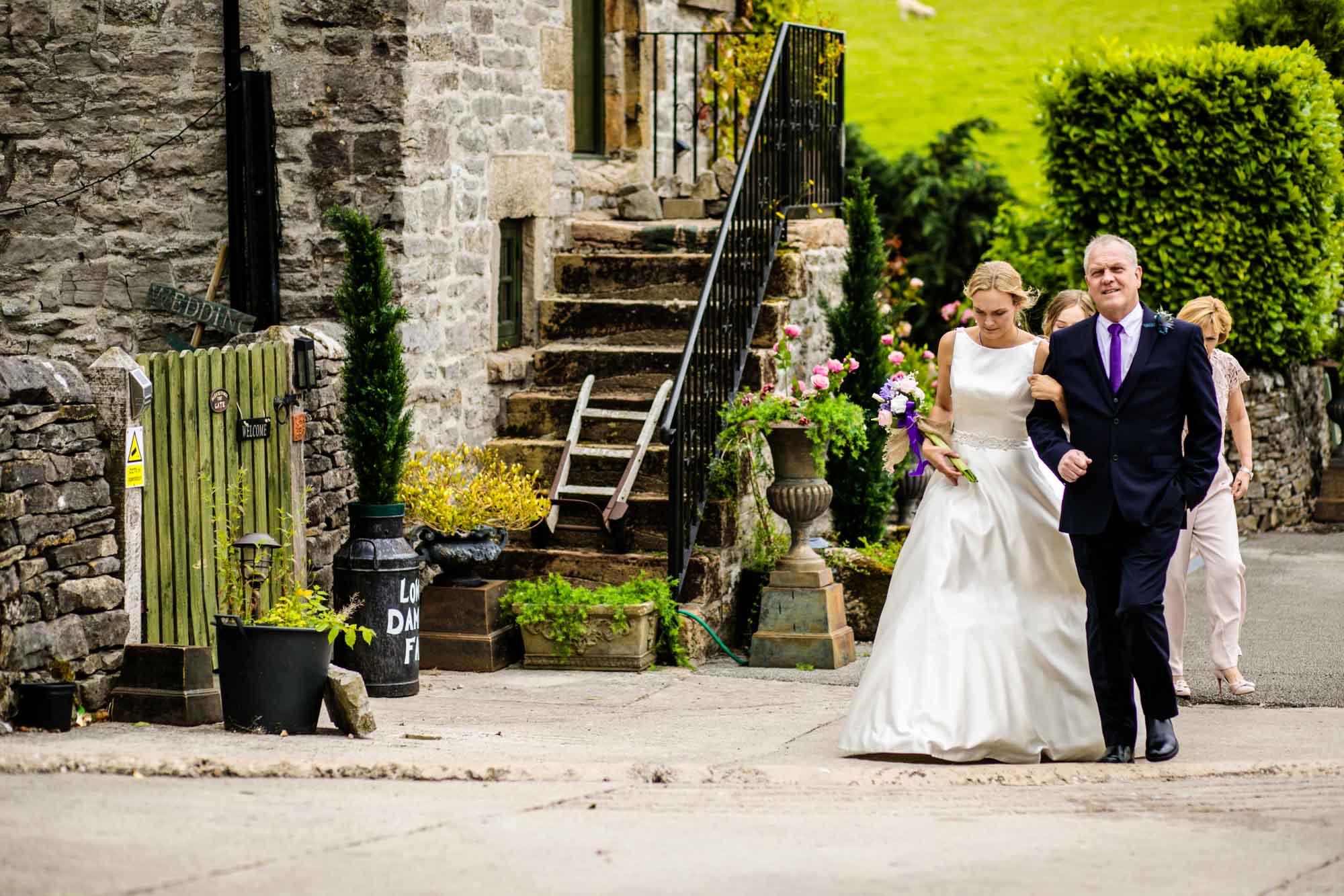 Lower Damgate Farm Weddings