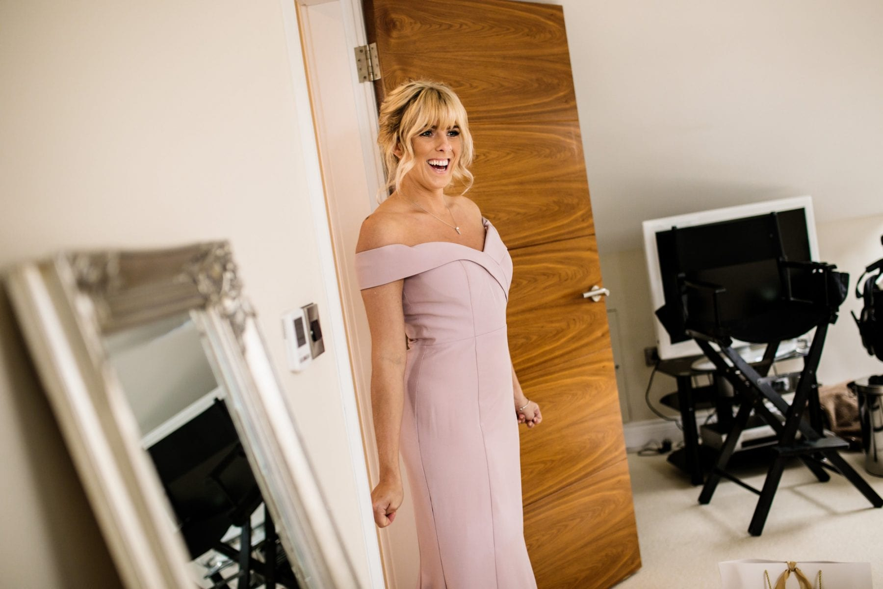 Natural Wedding Photographer Cheshire