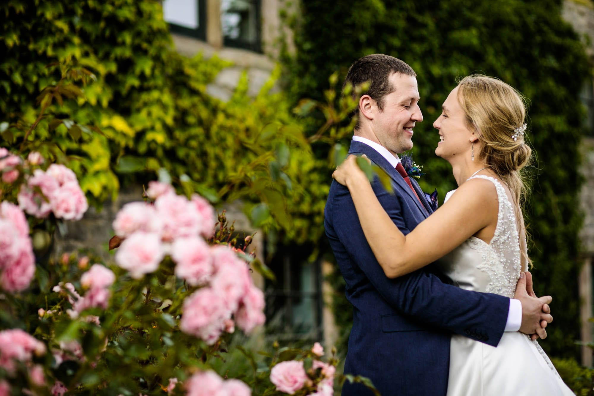 Wedding Photos Lower Damgate Farm
