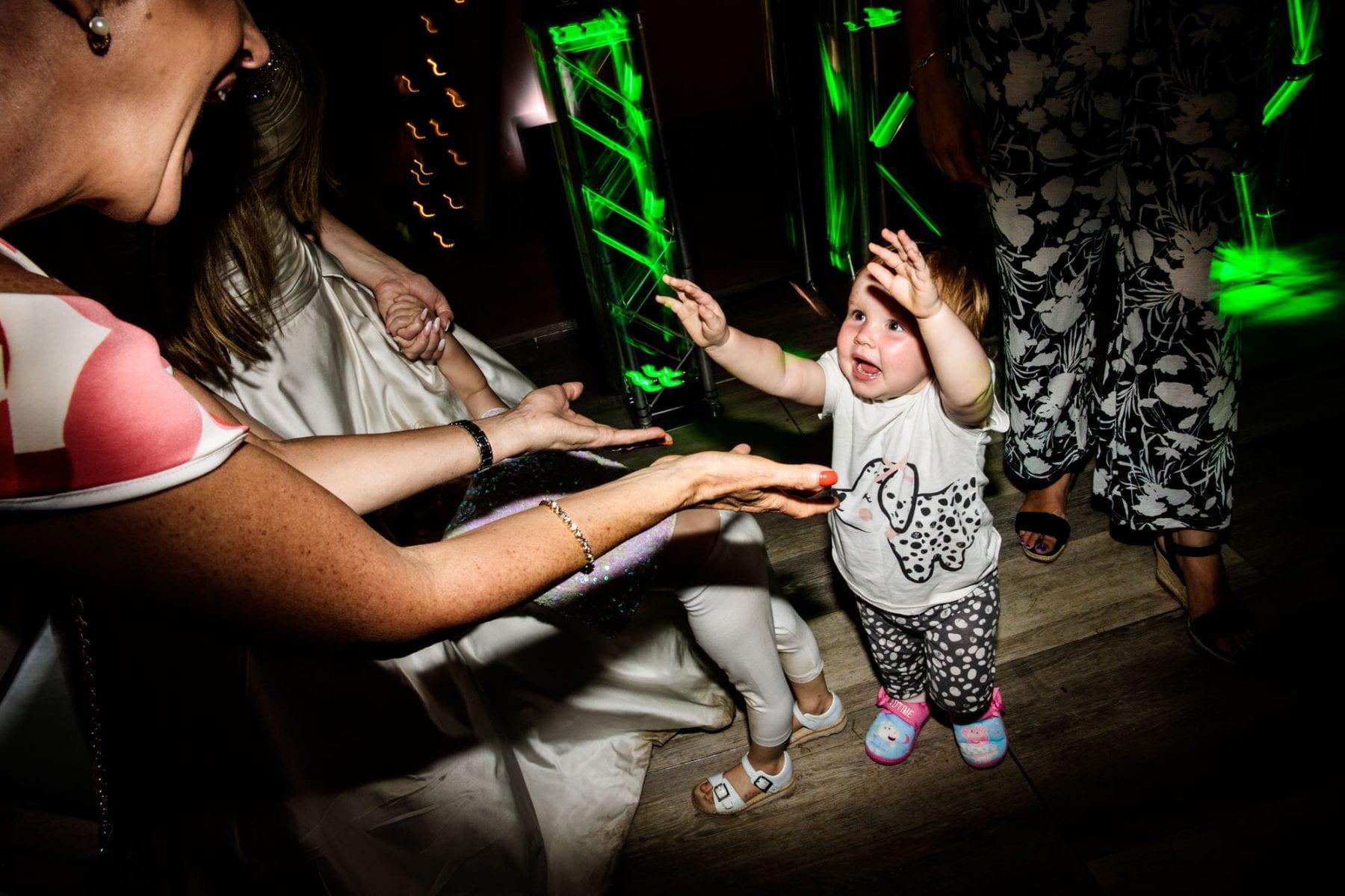 Fun Wedding Photos Penney Fields