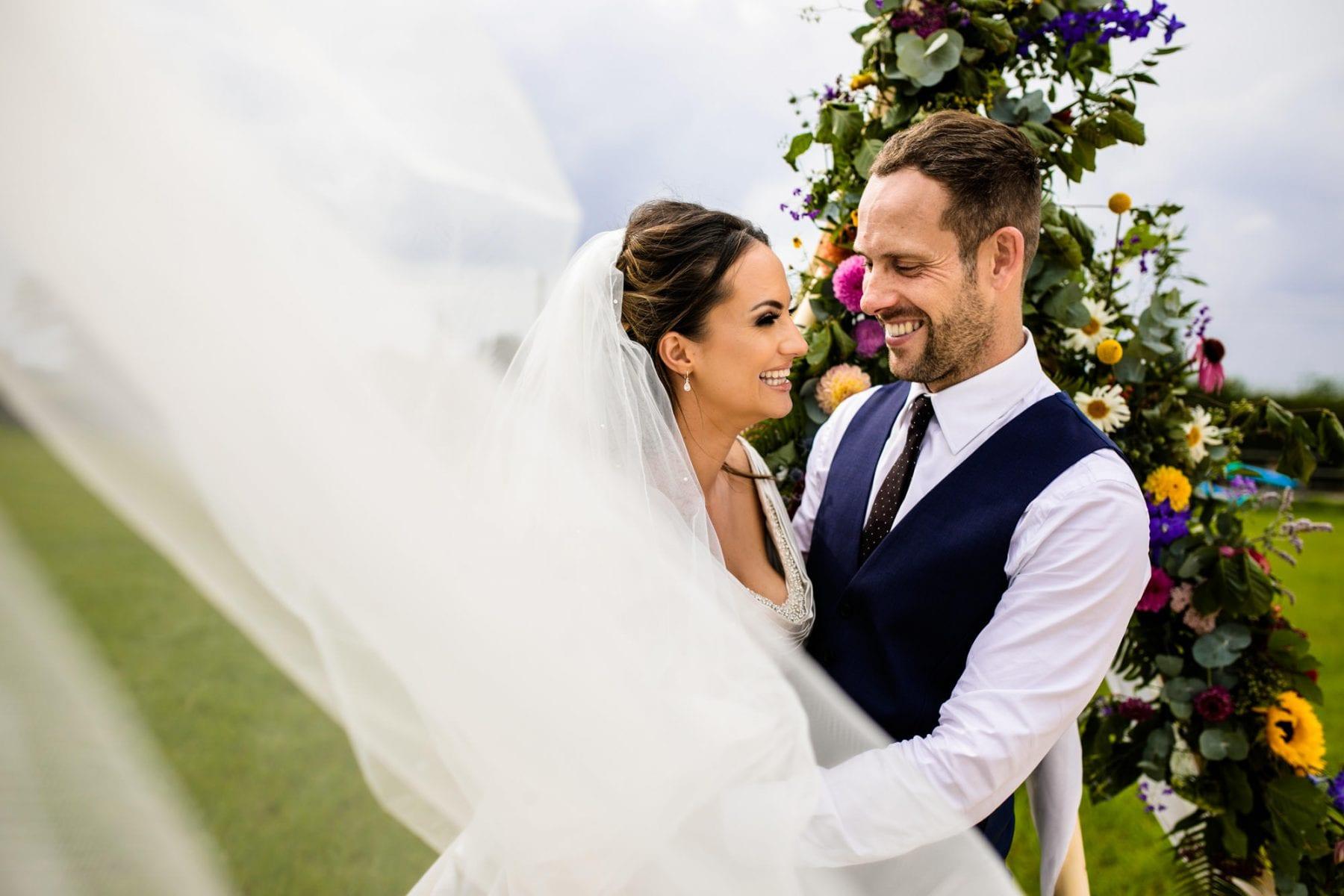 Penney Fields Wedding Photographer