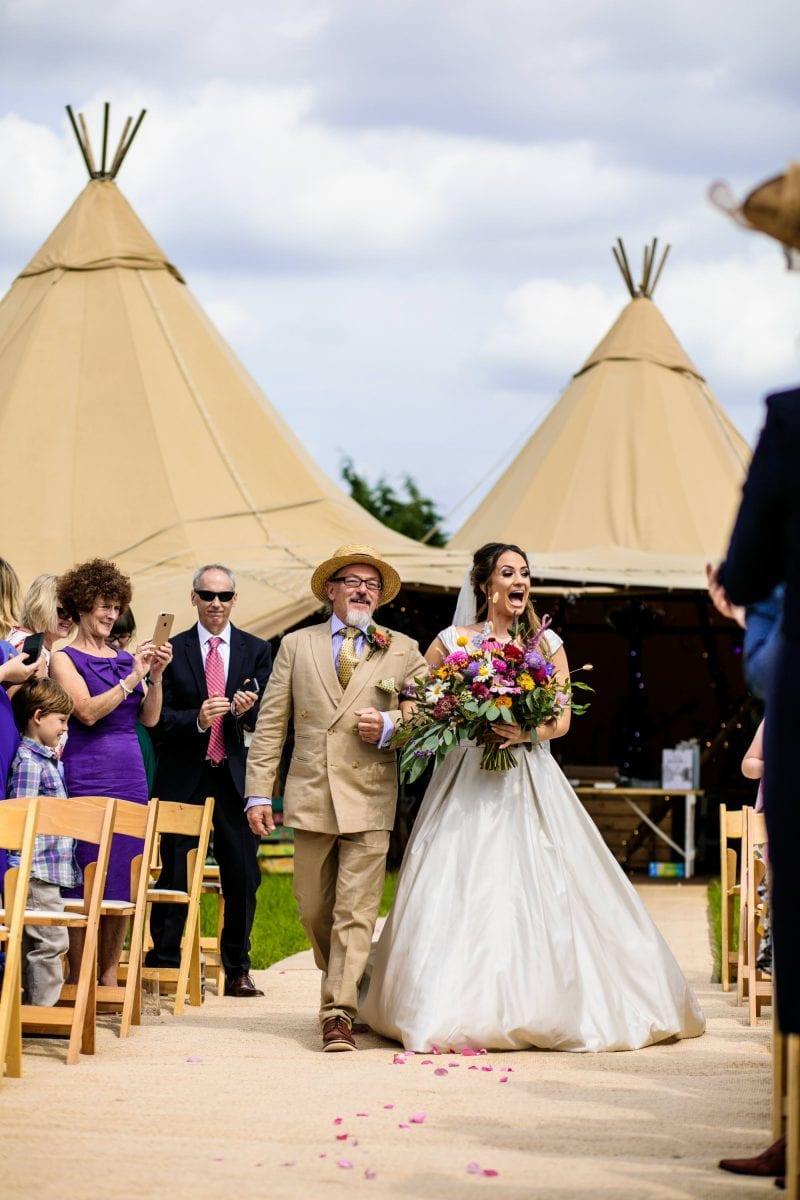 Penney Fields Wedding Photography