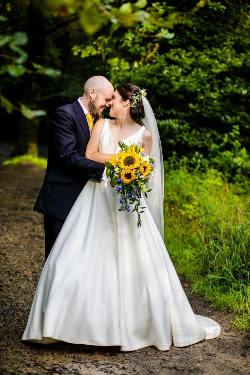 Rivington Barn Wedding Photos