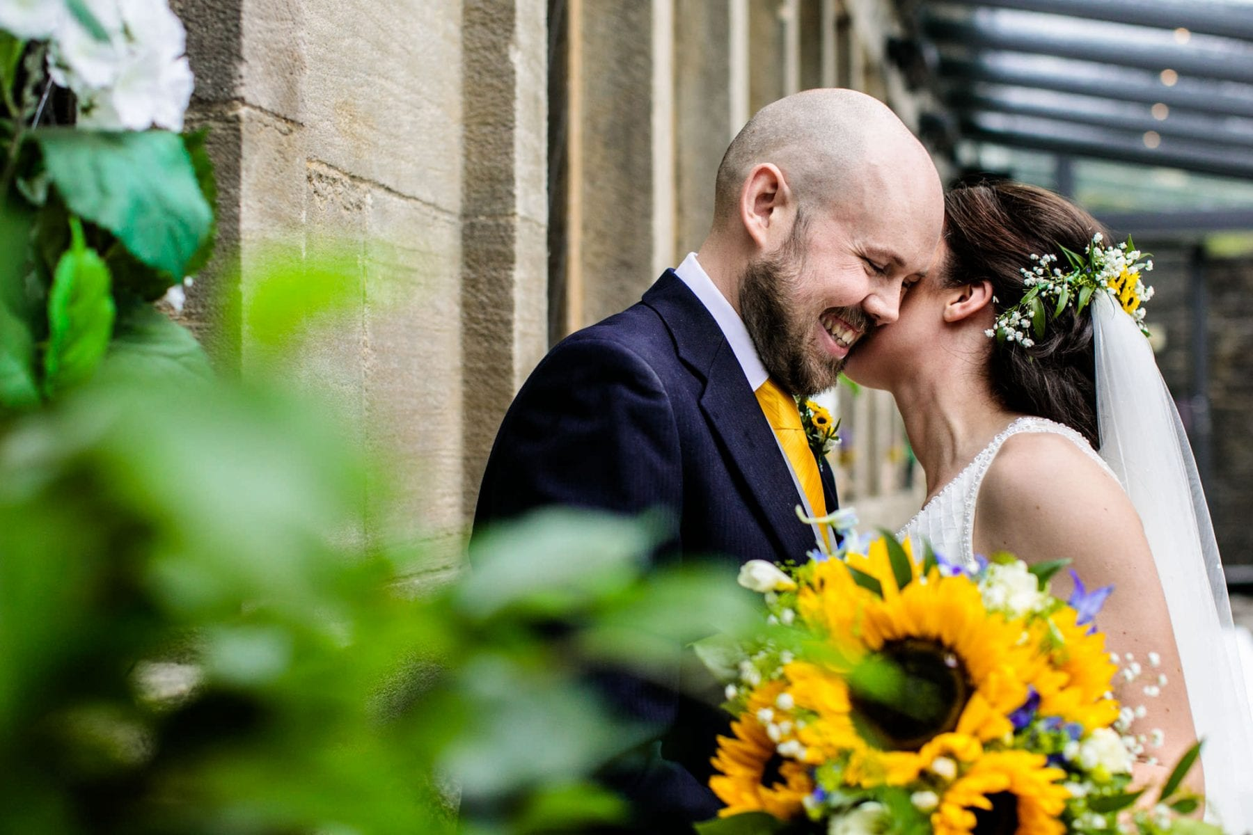 Rivington Hall Barn Wedding Photos