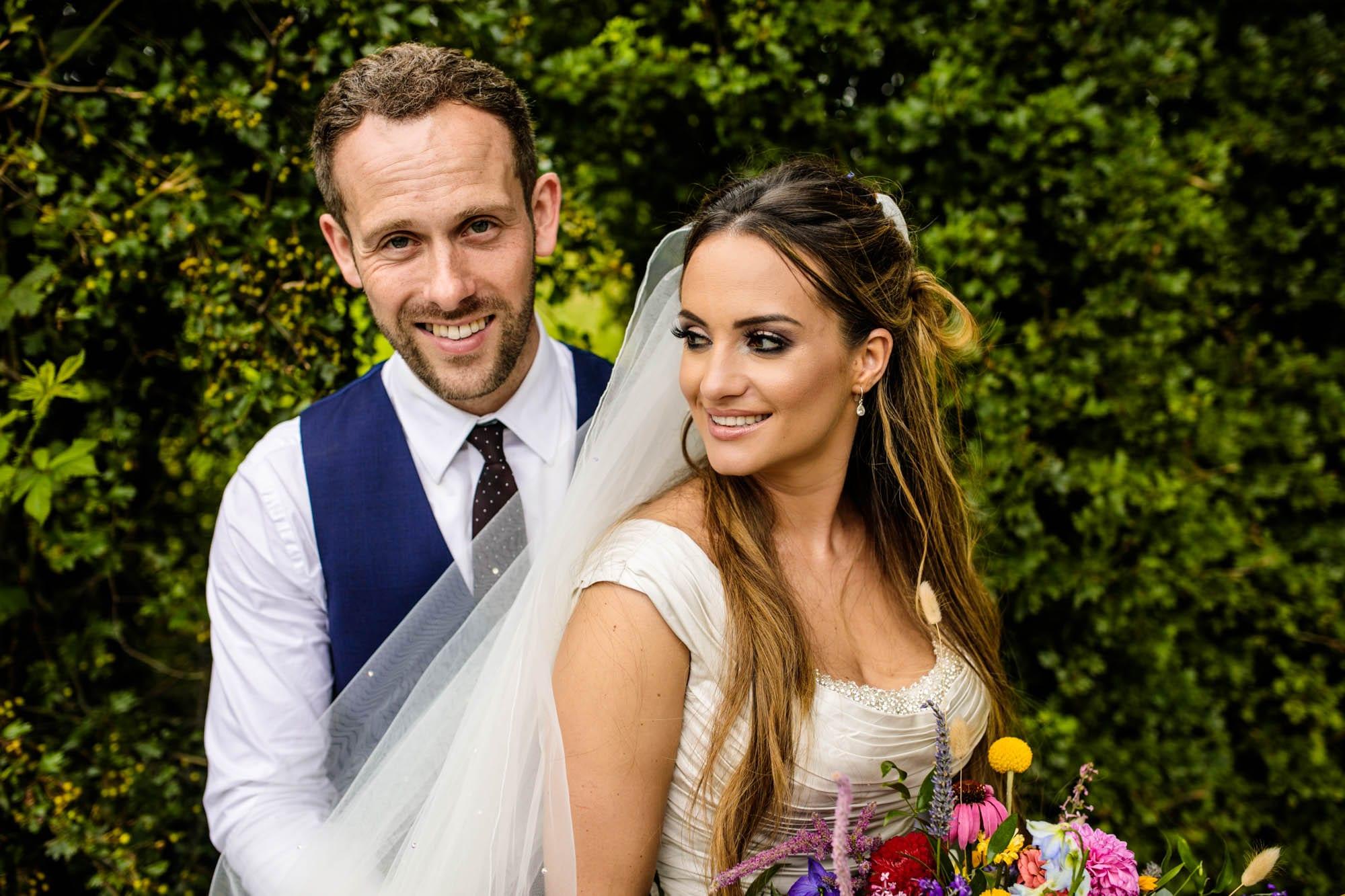 Unique Wedding Photography Cheshire