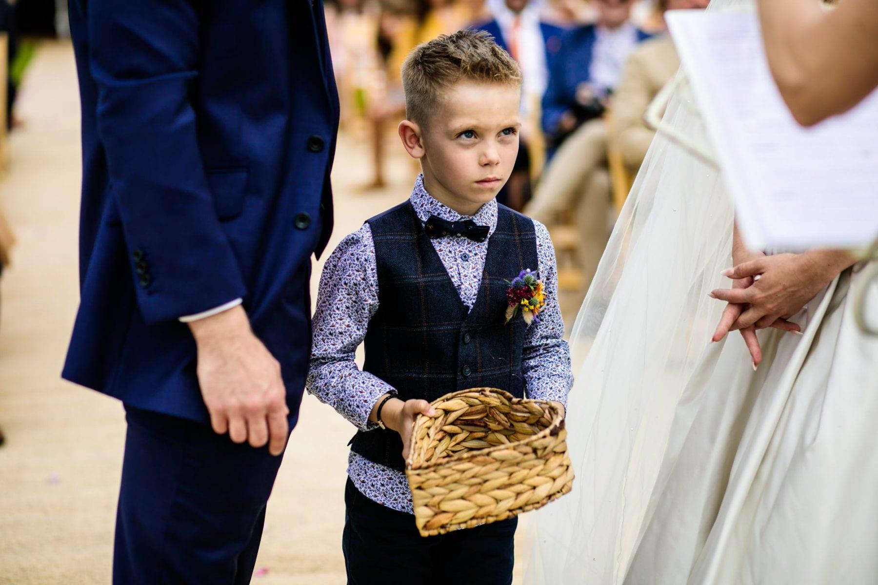 Wedding Photographer Penney Fields