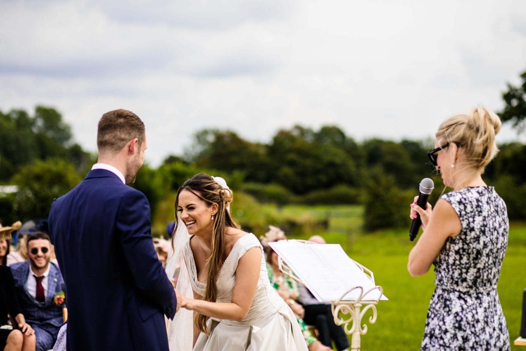 Wedding Photography Penney Fields