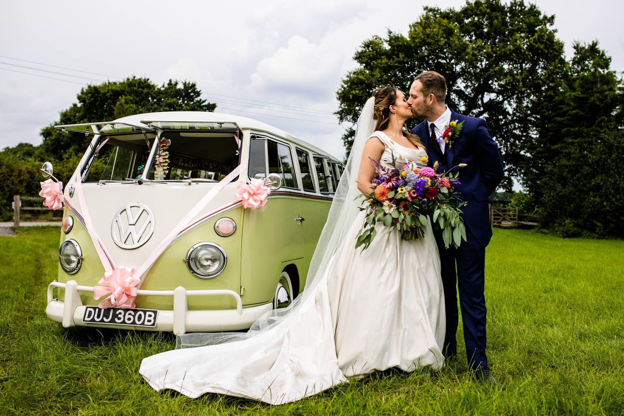 Wedding Photos Penney Fields