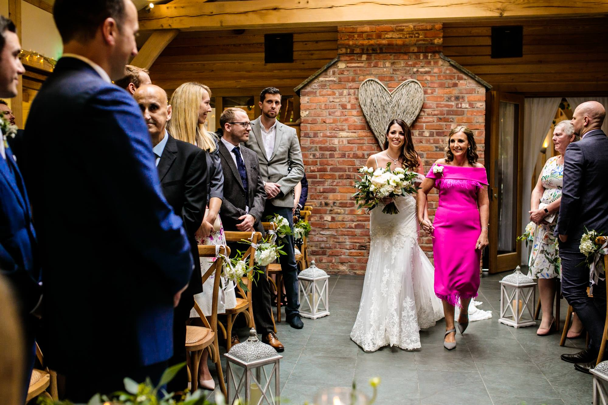 Wedding Photography Oak Tree of Peover