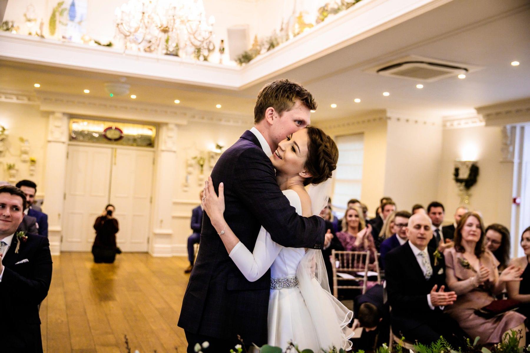 Ashfield House Wedding Ceremonies
