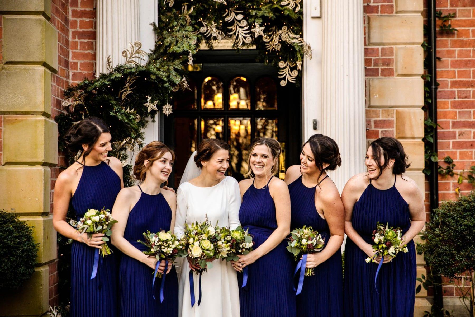 Colourful Wedding Photographer Ashfield House