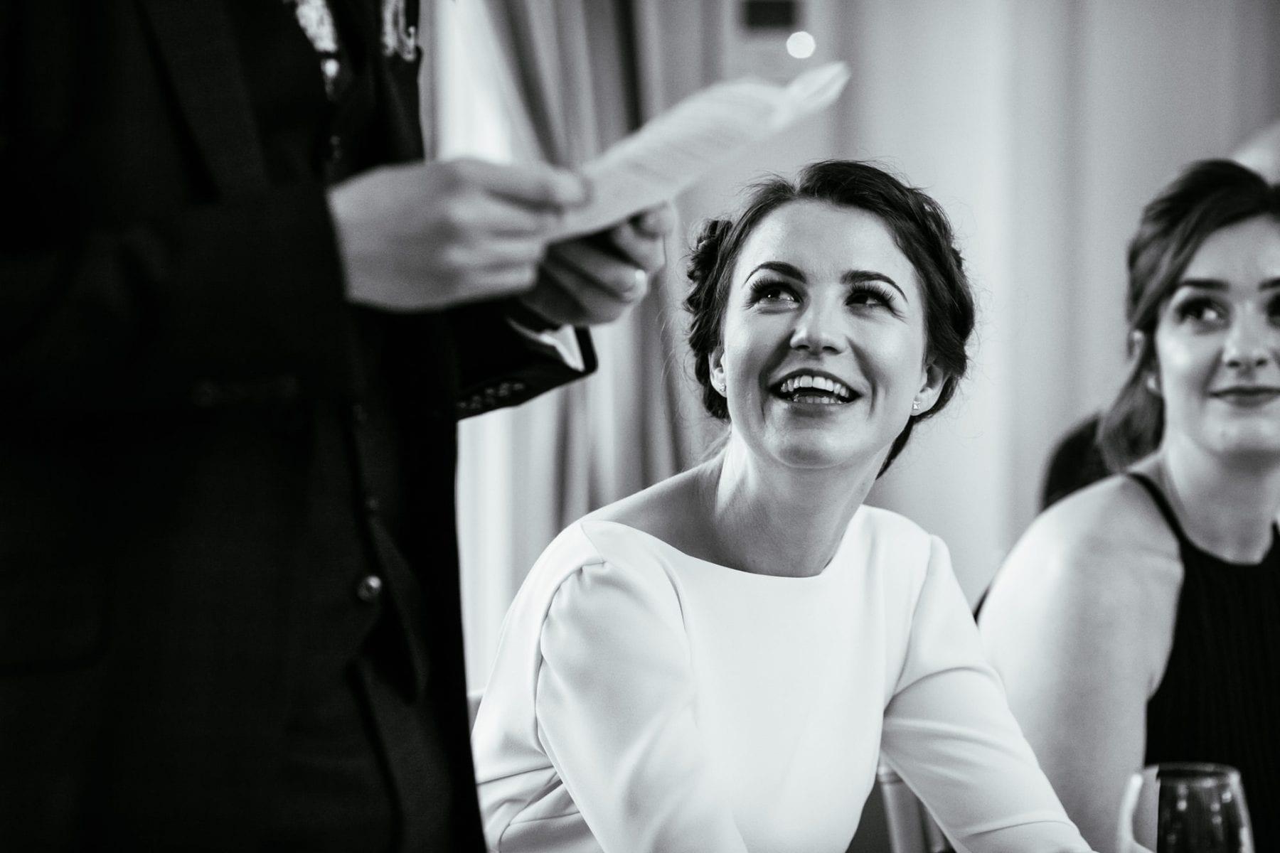 Documentary Wedding Photographs Ashfield House
