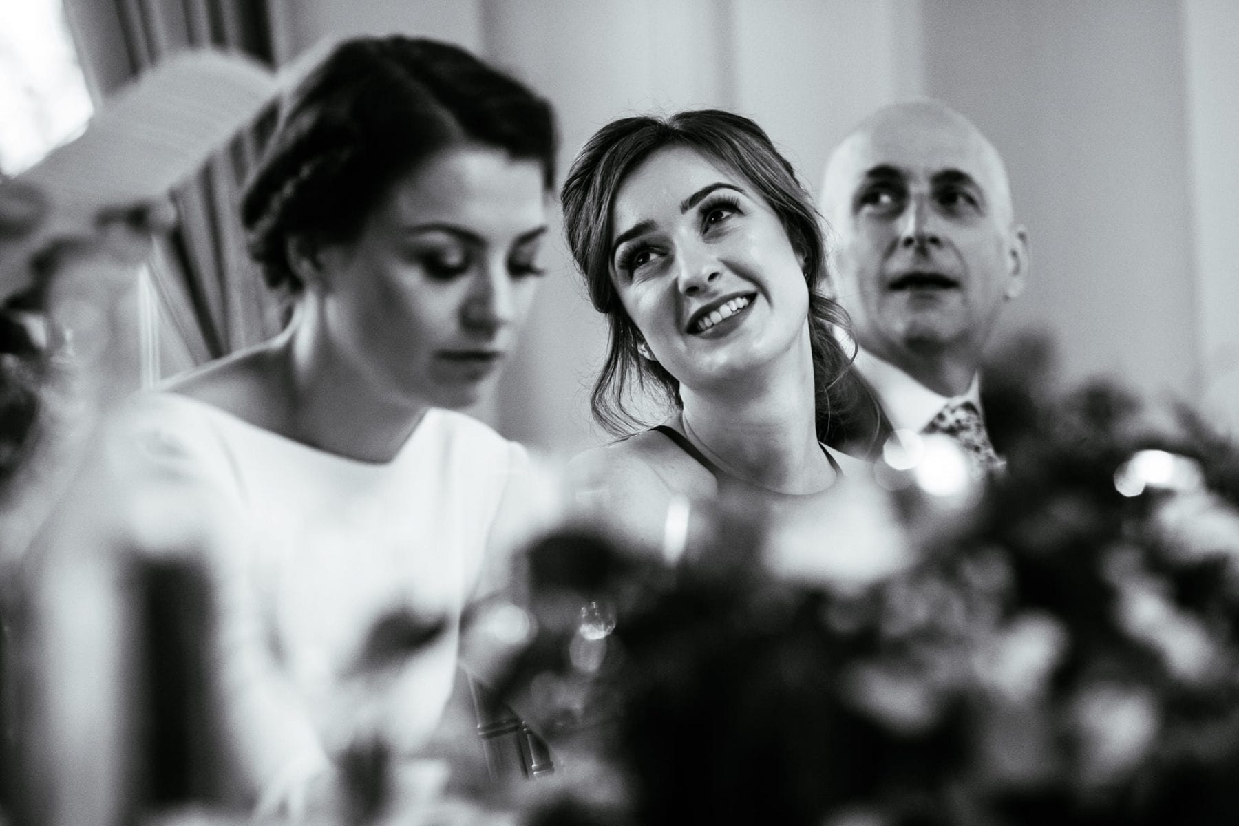Documentary Wedding Photography Ashfield House