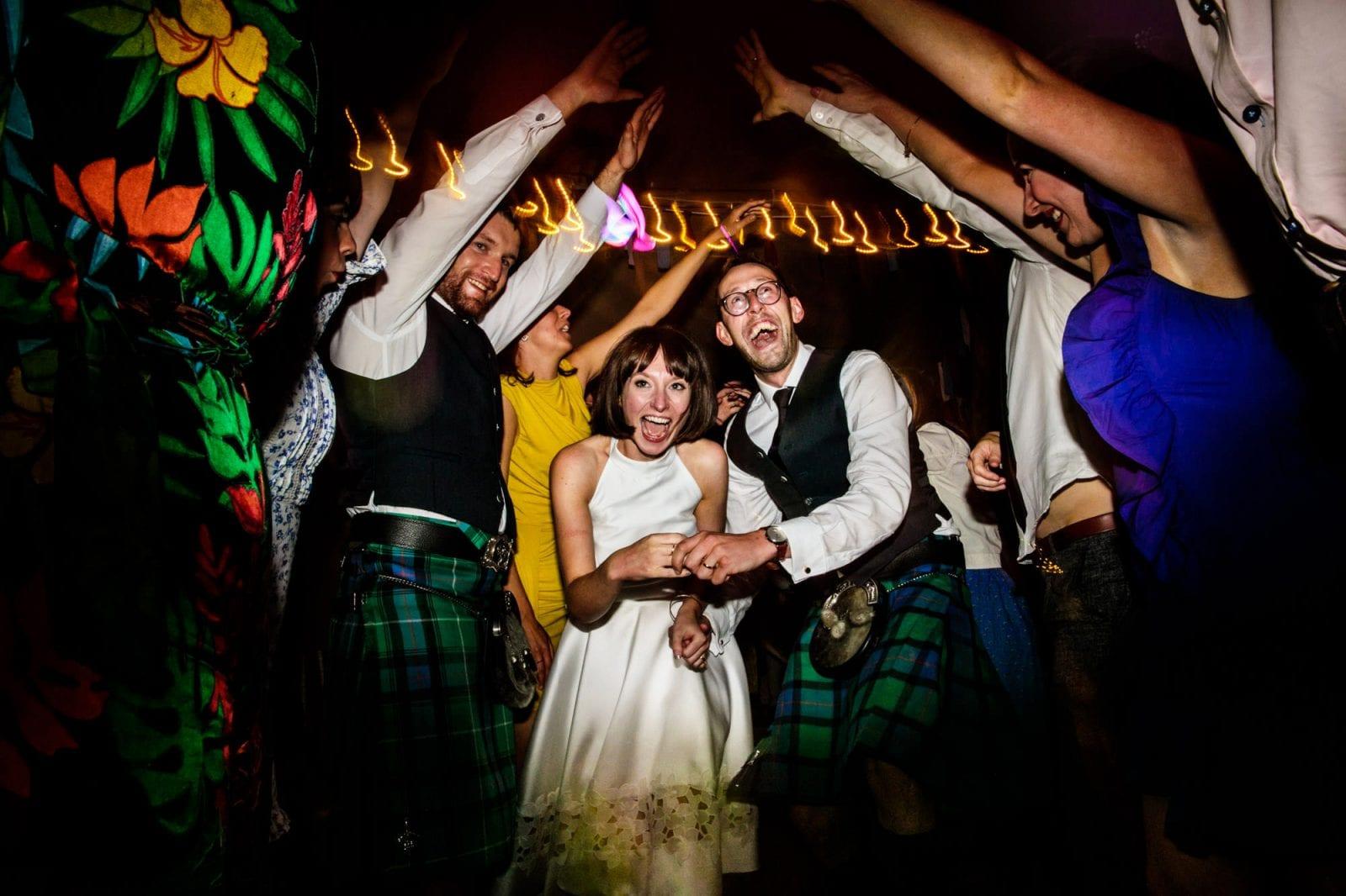 Fun Wedding Photographer Manchester