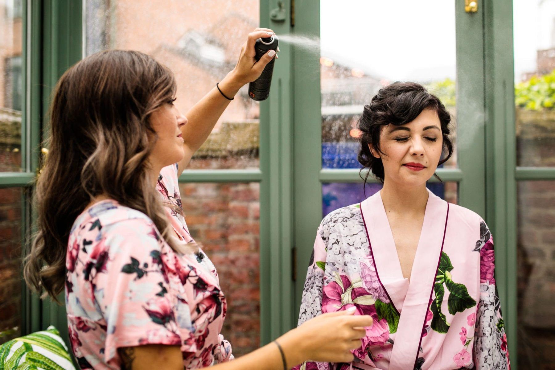 Wedding Photographs Manchester