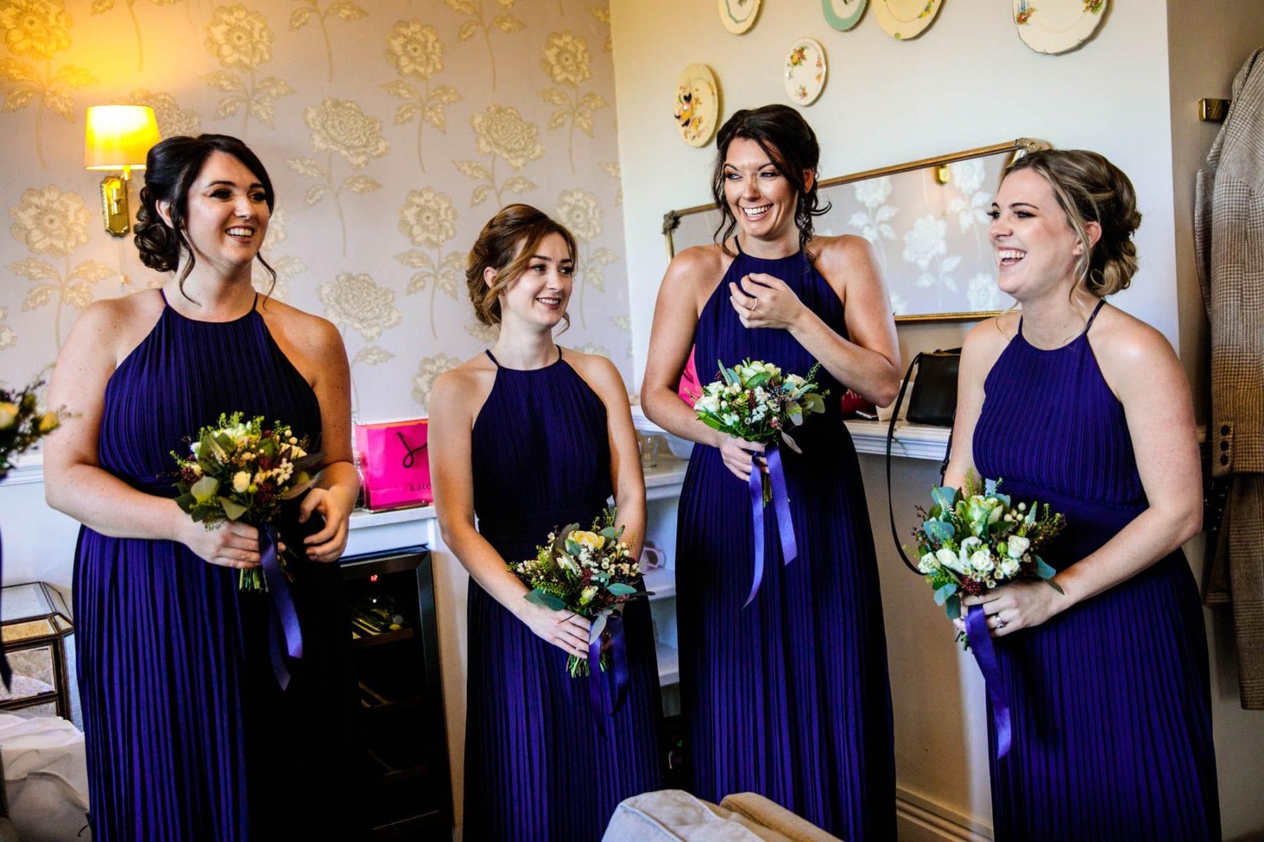 Wedding Photos Ashfield House