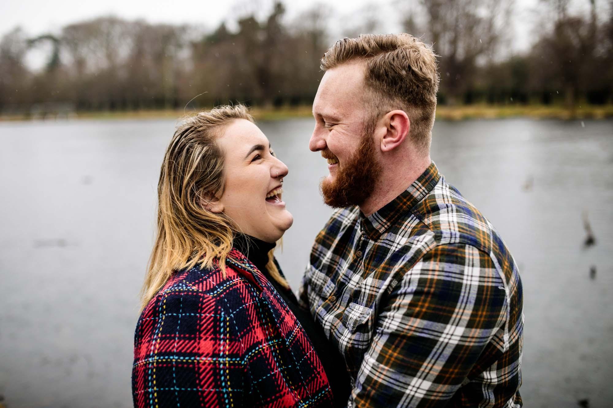 Cheshire Engagement Photographer