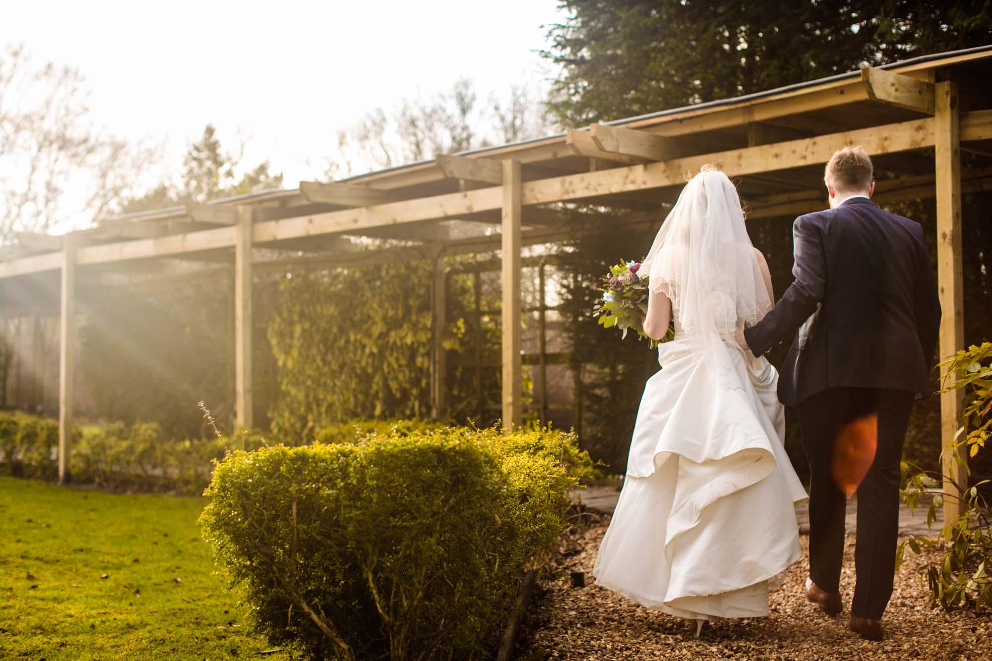 Colourful Wedding Photos