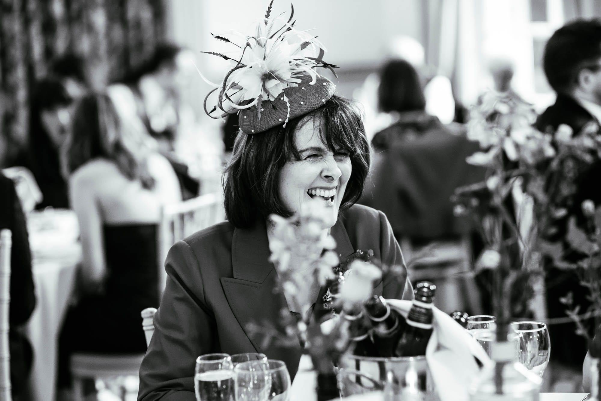 Documentary Wedding Photographer Cheshire