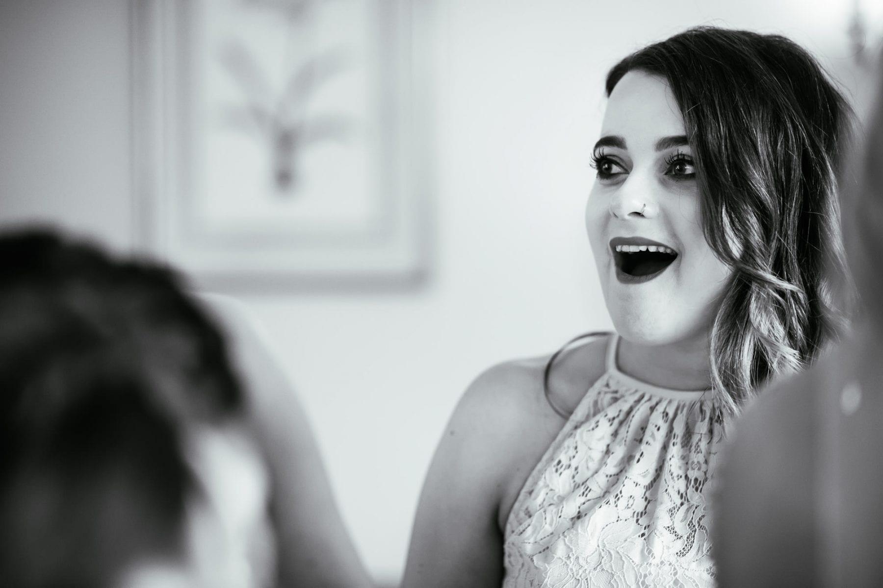 Documentary Wedding Photography Nunsmere Hall