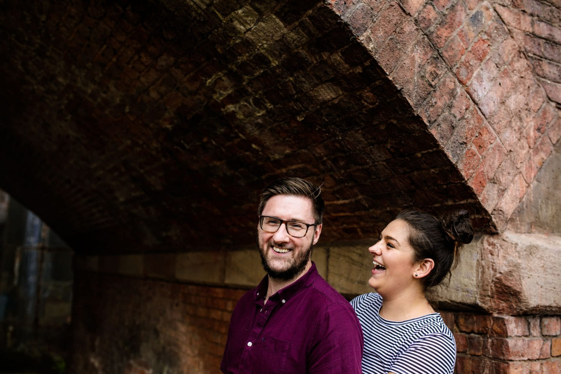 Engagement Shoot Manchester