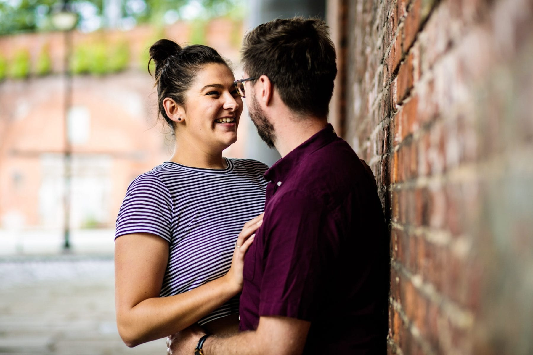 Manchester Prewedding Shoot