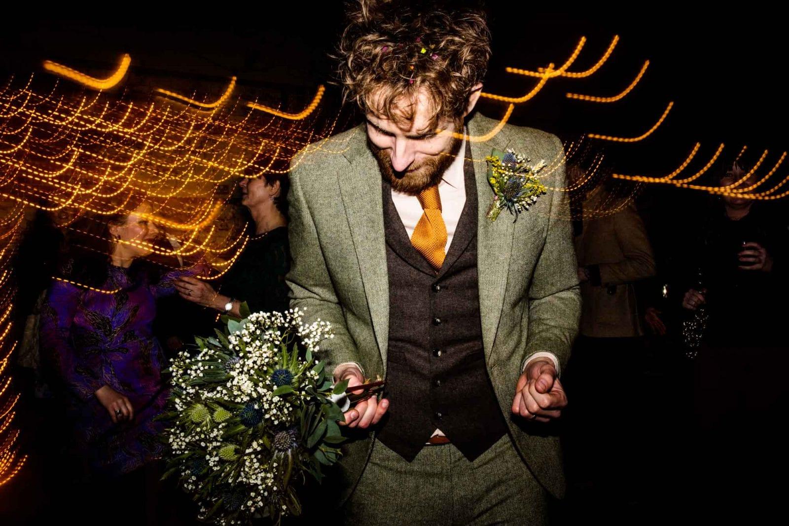 Fun Wedding Photos Manchester