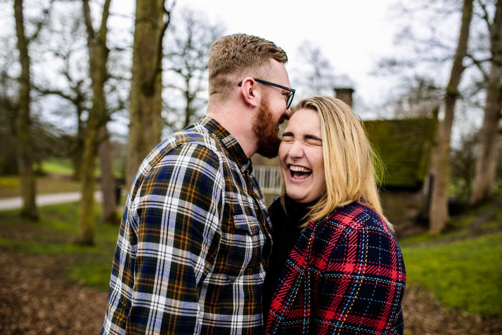 Engagement Shoot Cheshire