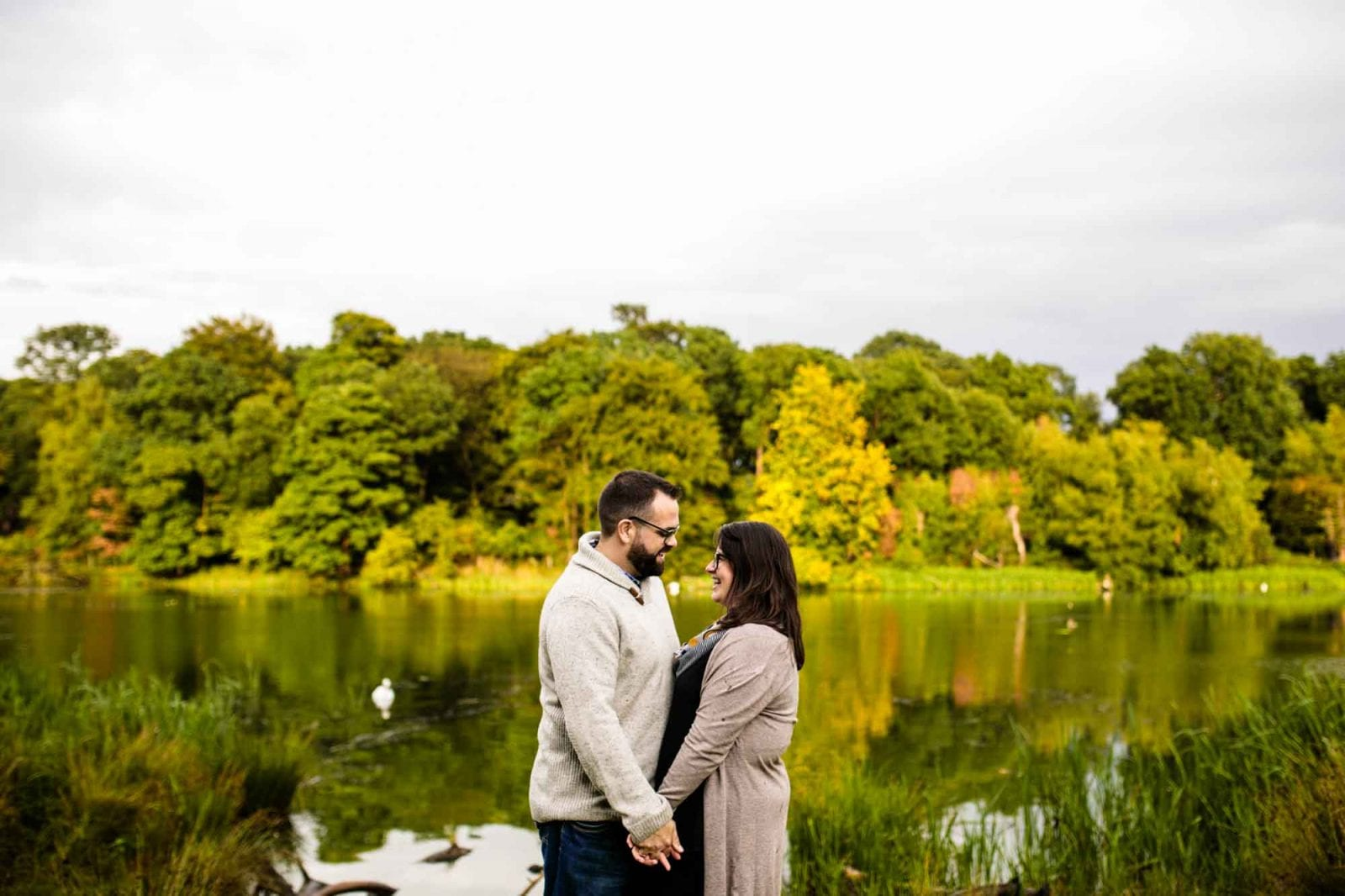 Pre-Wedding-Shoot-Tatton-Park