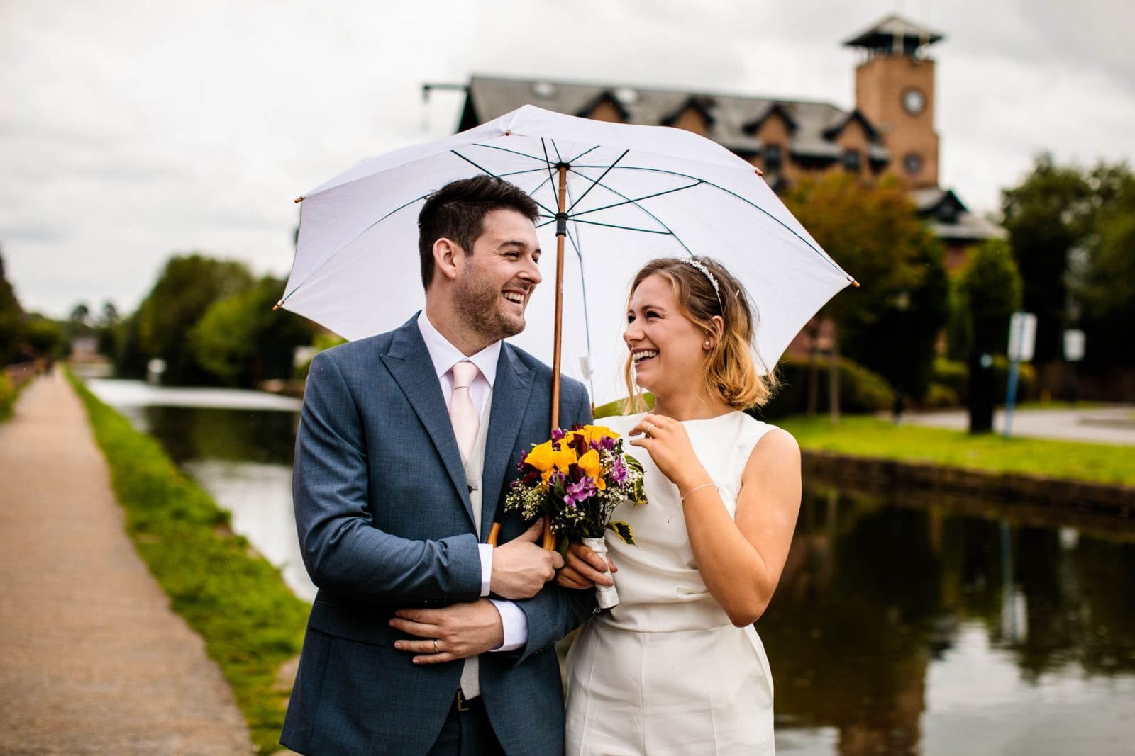 Colourful Wedding Photography Sale