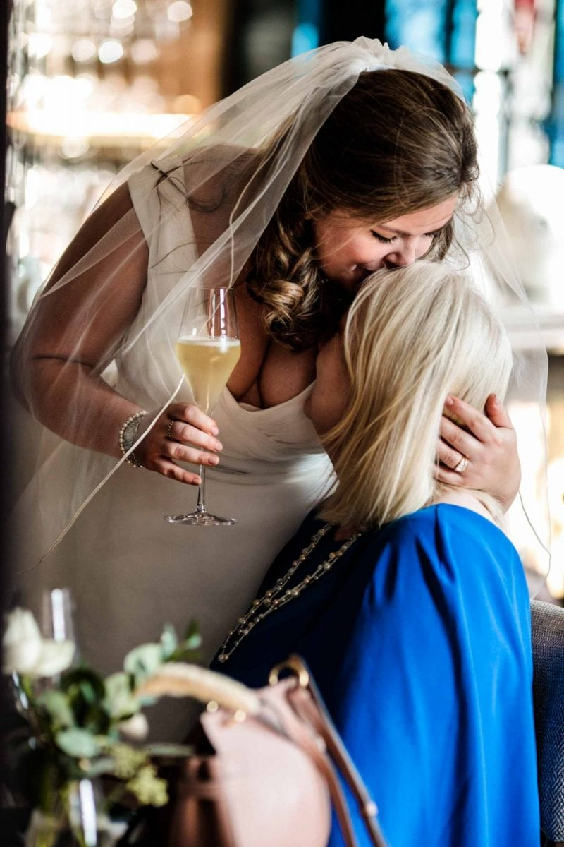 Documentary Wedding Photography Manchester