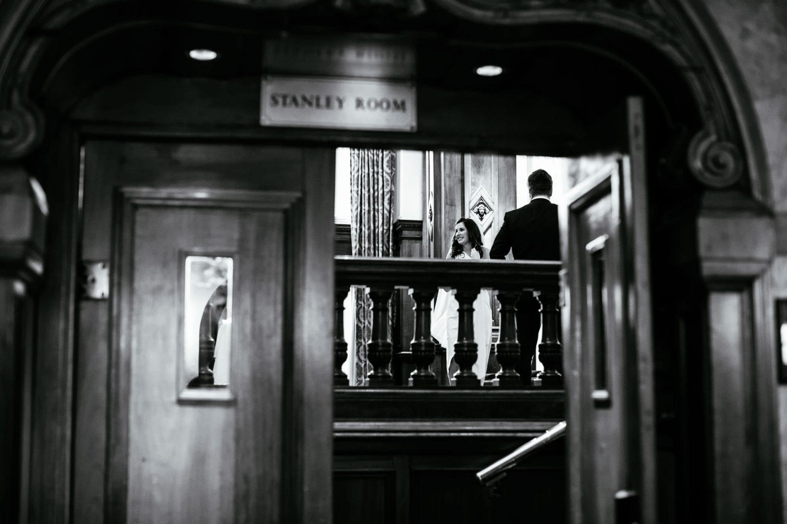 Stanley Room at The Midland Hotel Manchester