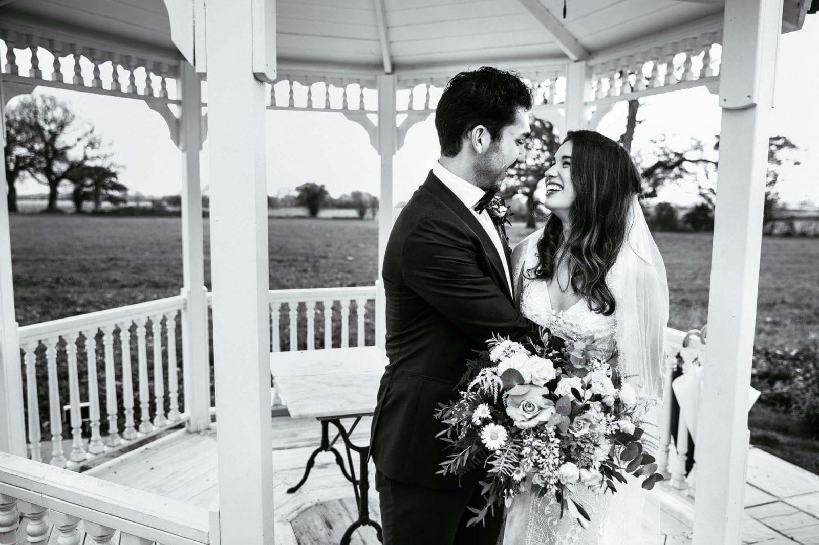 Wedding Photographer St Tewdrics House