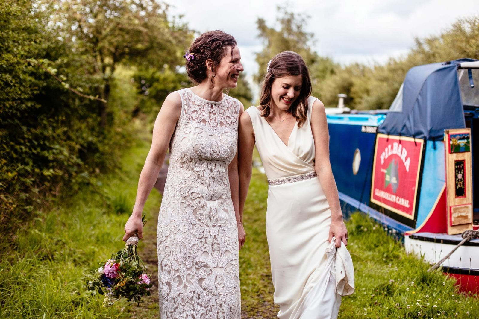 DIY Wedding Venues Cheshire